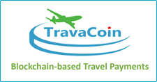 Click to download the TravaCoin Blockchain-based Travel Payments presentation